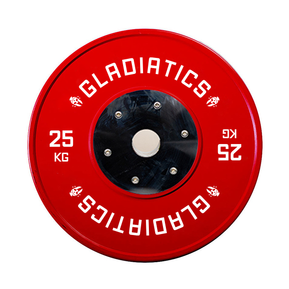 Competition Plates 25 kg