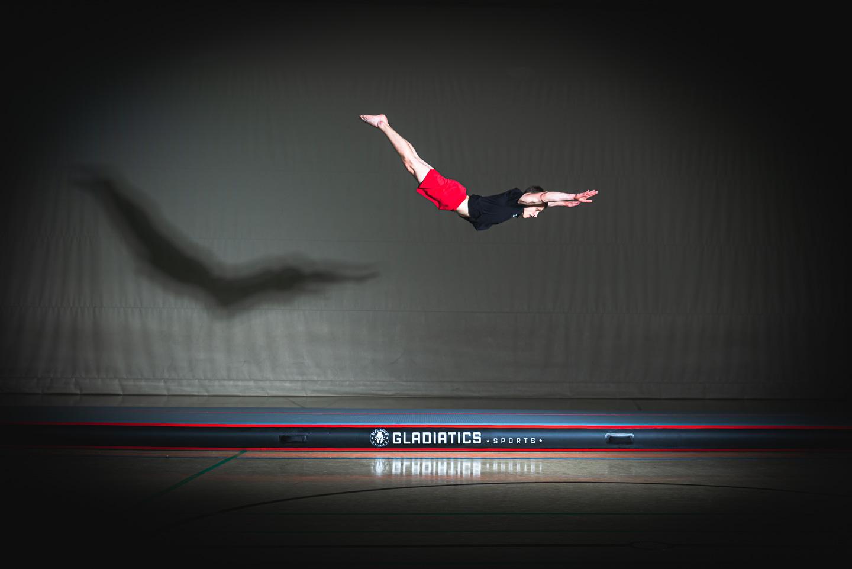 GLADIATICS Sports - AirTrack